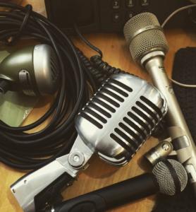 Microphone Rentals - New York
